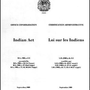 Loi sur les Indiens 3 (1)