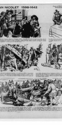 La Liberté et le patriote, 18 mars 1949, Page 12, Document Ar01204