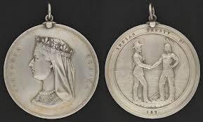Médailles - Traités numérotés