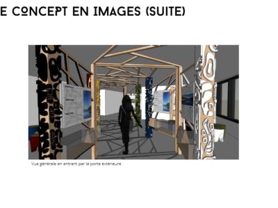 Projet 4 version 2 par Marie-Hélène Sarrazin