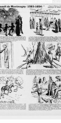 La Liberté et le patriote, 21 avril 1950, Page 13, Document Ar01304